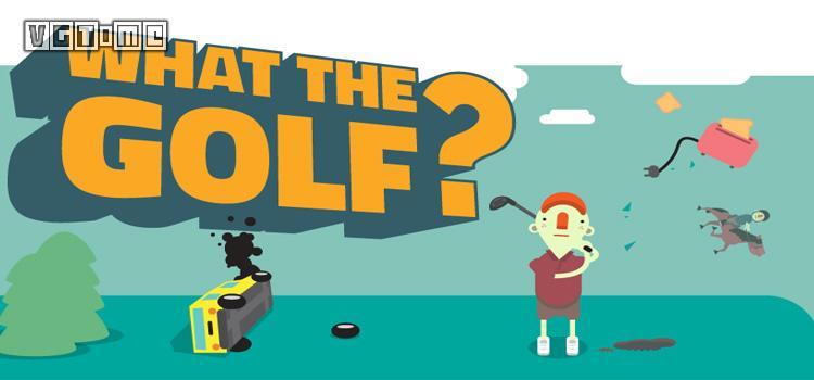 Fami通评分:像素独立游戏《啥是高尔夫》33分