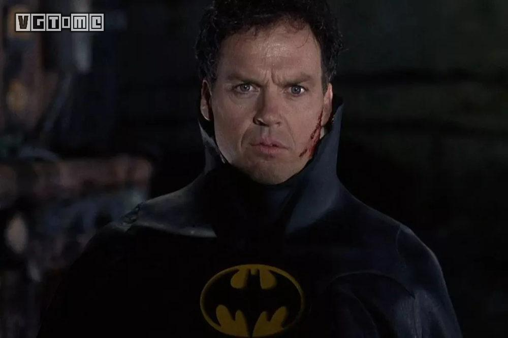 迈克尔·基顿或将在《闪电侠》电影中再次出演蝙蝠侠