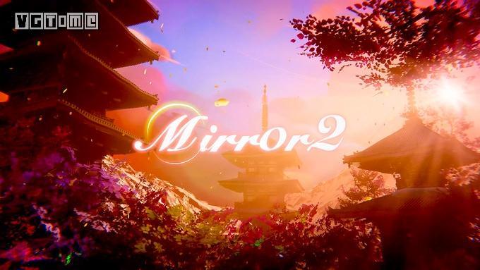 《Mirror2》已开启众筹,放弃2D立绘改为全3D画面