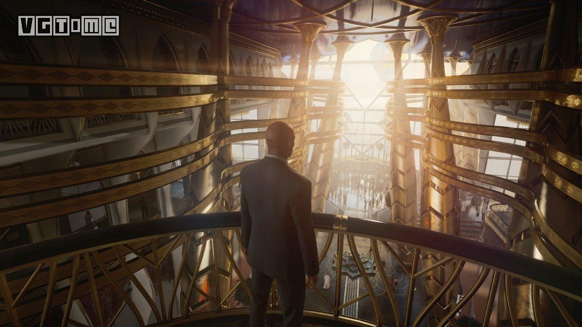 《杀手3》将由开发商自主发行 可继承前两作地图和存档