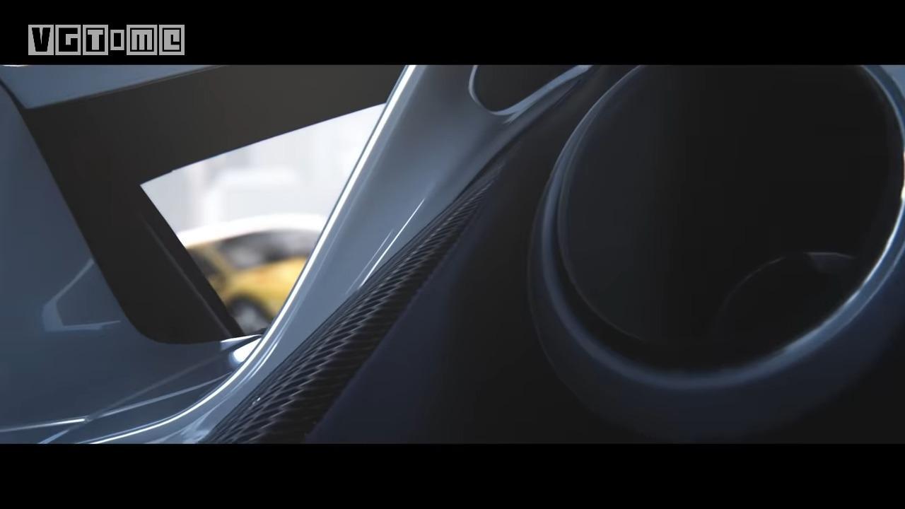 赛车游戏《无限试驾 太阳皇冠》公开 发售时间未定