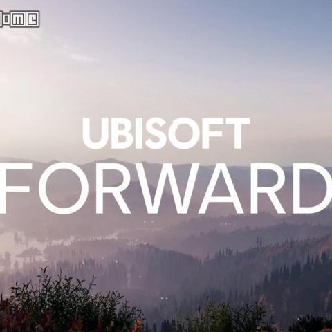 育碧将于9月举办第二场「Forward」发布会