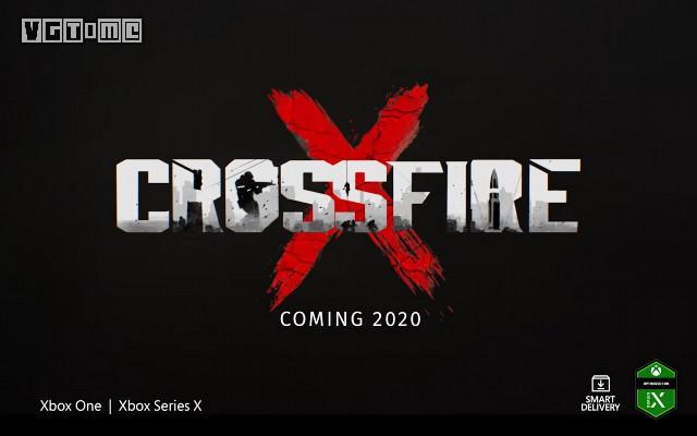 《穿越火线X》单人战役预告公布 私人武装火拼争斗