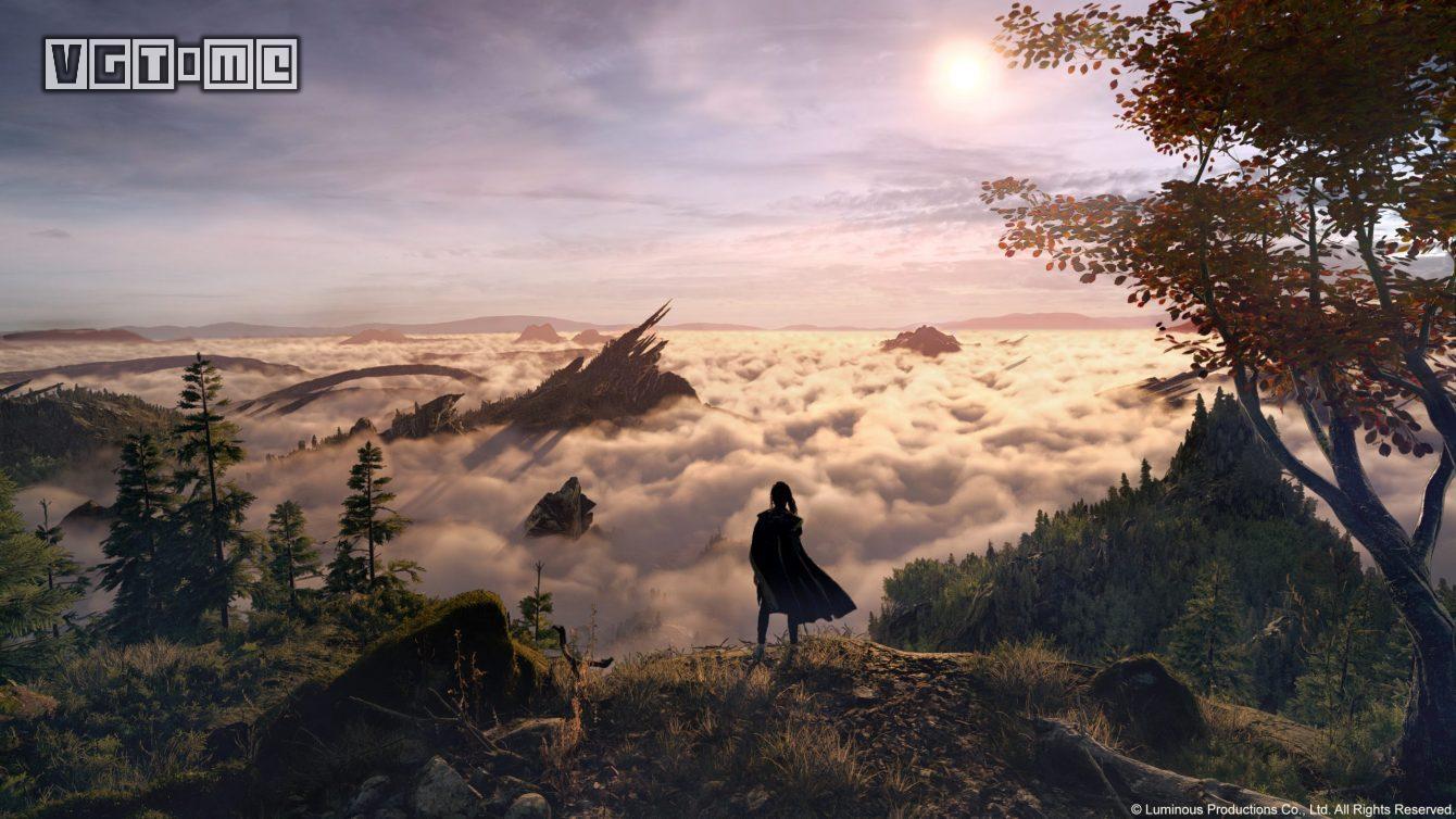 松田洋佑:《Project Athia》为开放世界,应用了PS5诸多特性