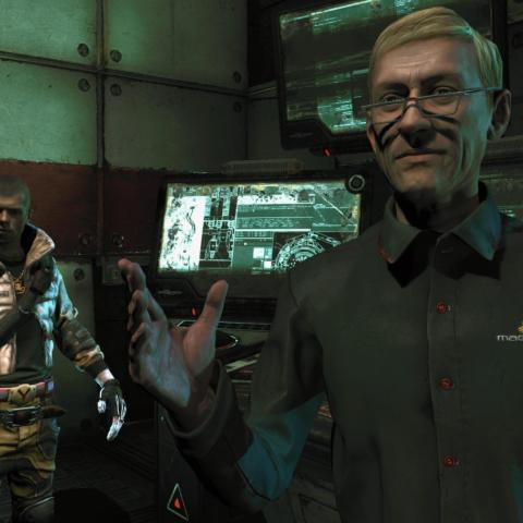 Steam喜加一:《磁力高手:黑暗脉冲》8月26日免费领