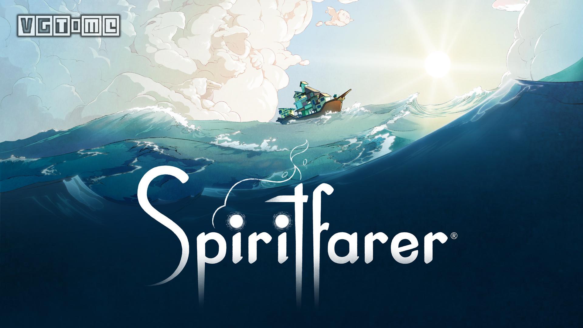 《Spiritfarer》评测:当代空巢青年的一味心灵良药