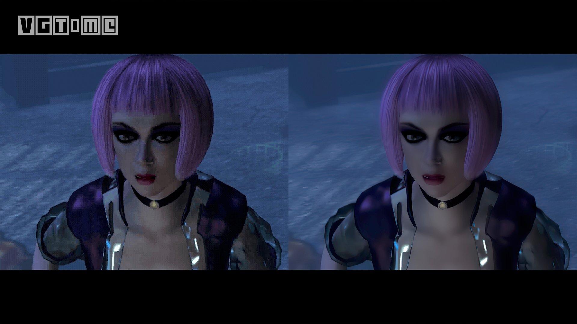 游戏《银翼杀手:加强版》过场动画公开
