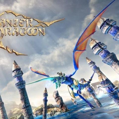 《铁甲飞龙 重制版》PC版将于9月25日推出
