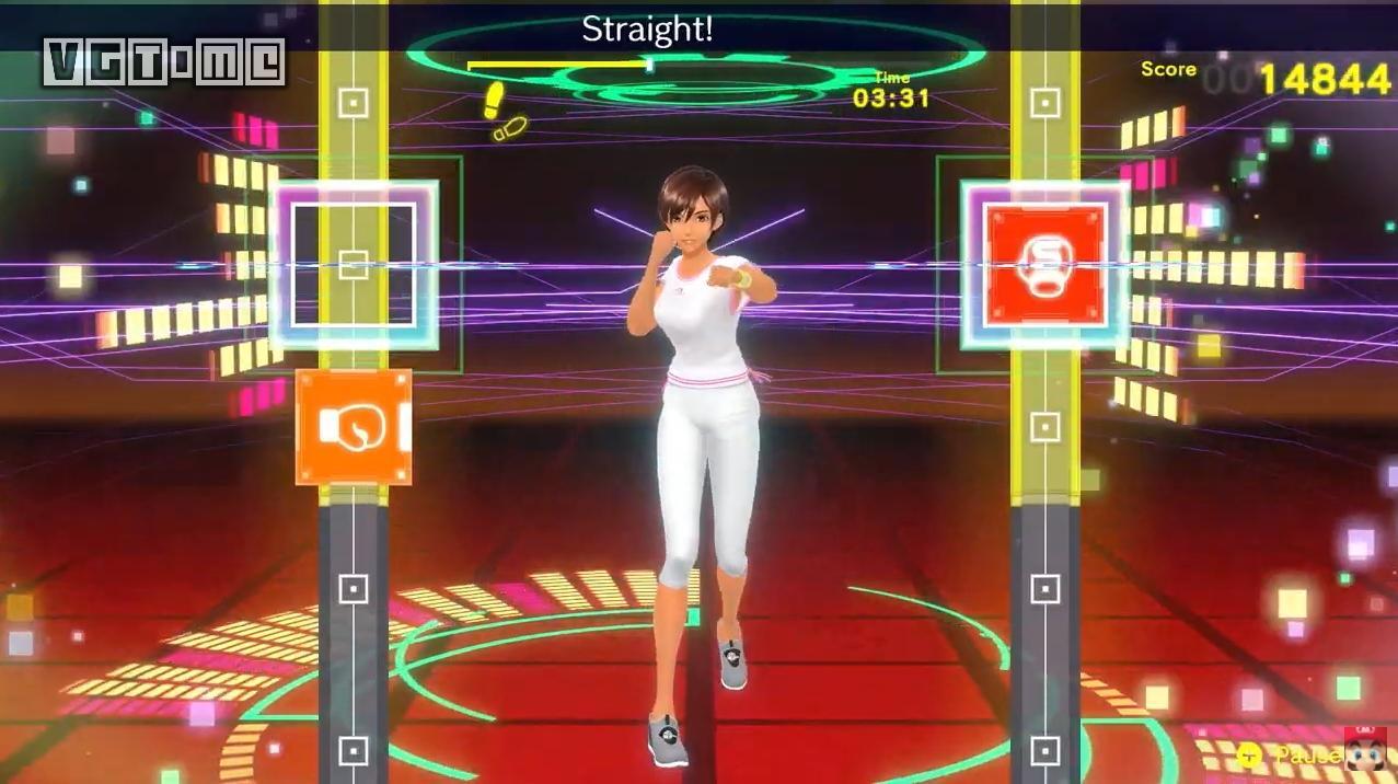 《有氧拳击2》将于2020年12月3日发售
