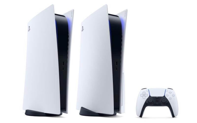 VG本周玩家热点:PS5公布售价,NS掏出《怪物猎人》