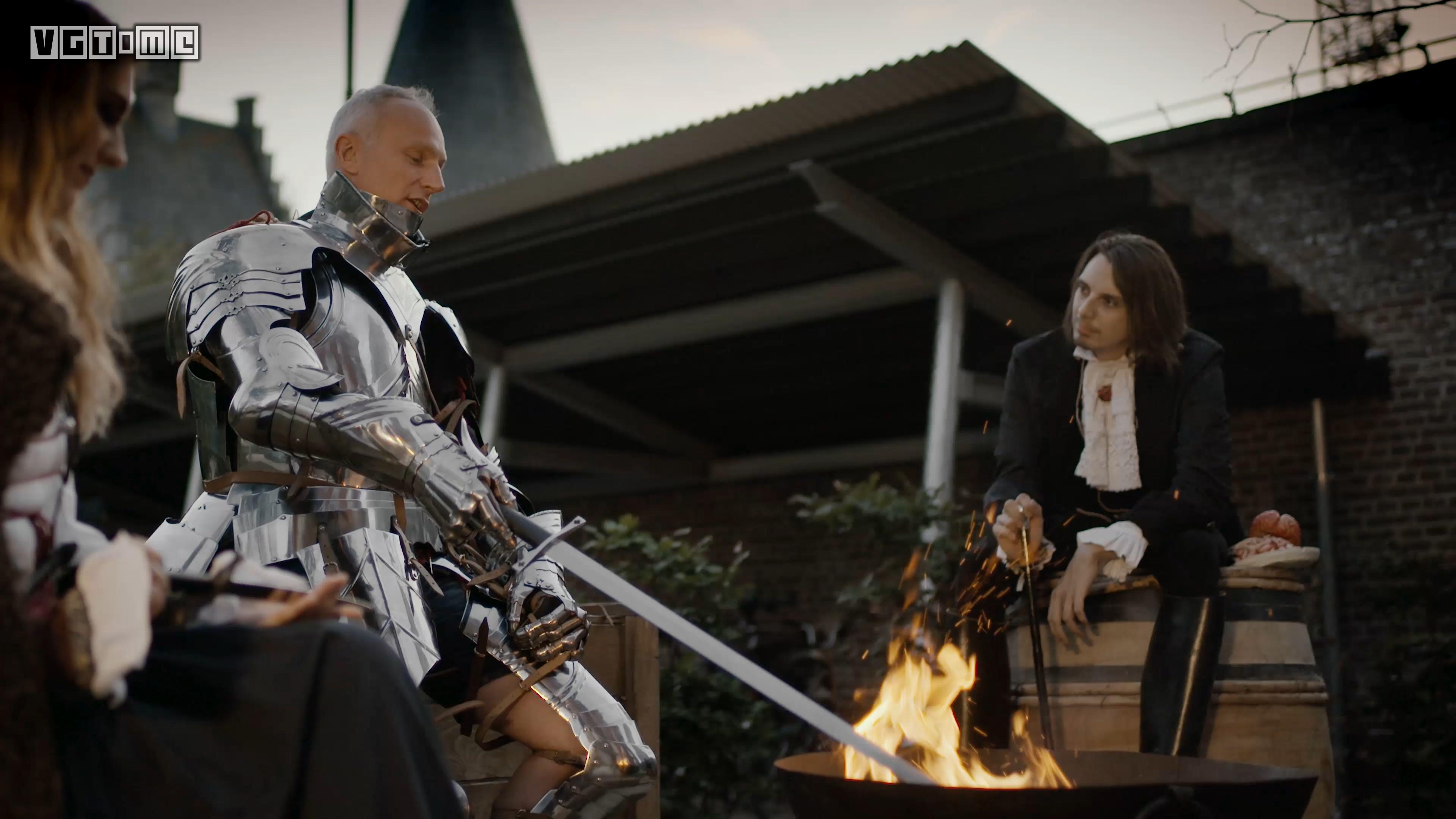 《博德之门3》亲密关系和同伴机制公布