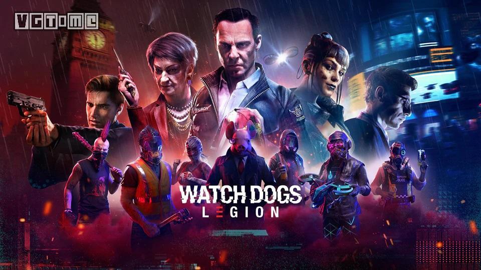 育碧公布新游戏在次世代平台的具体表现