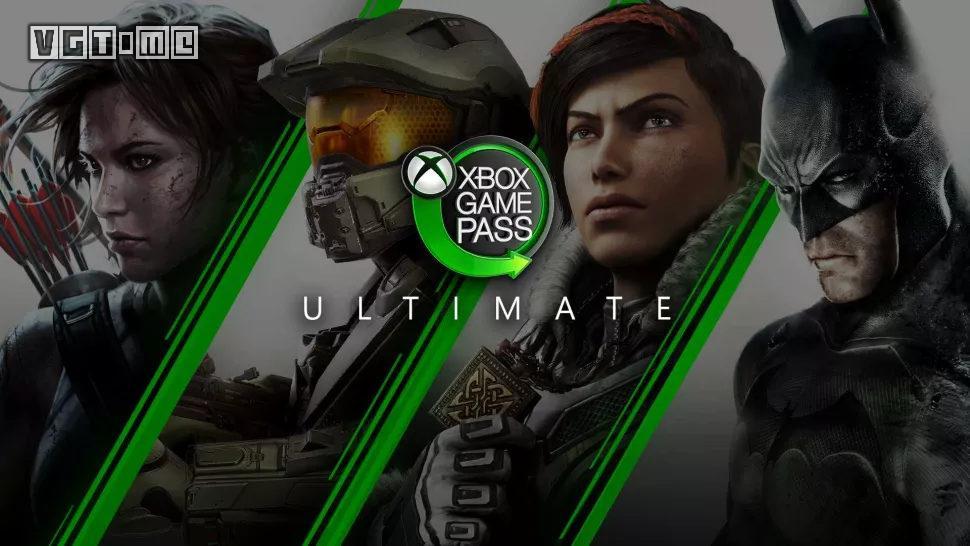 Xbox对让Xbox Game Pass登陆Switch和PlayStation持开放态度