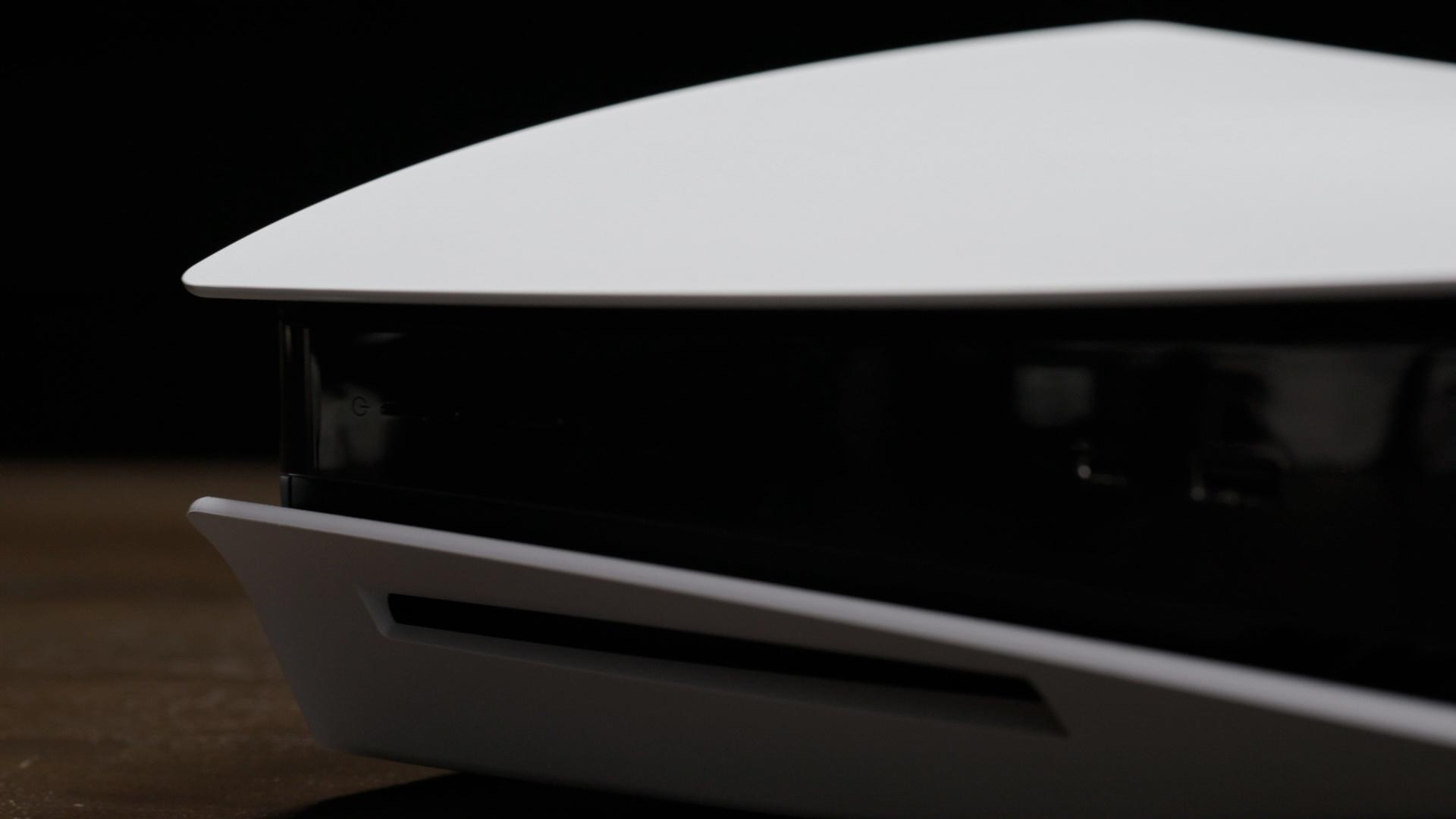 多图注意,大批PS5实机开箱图到来