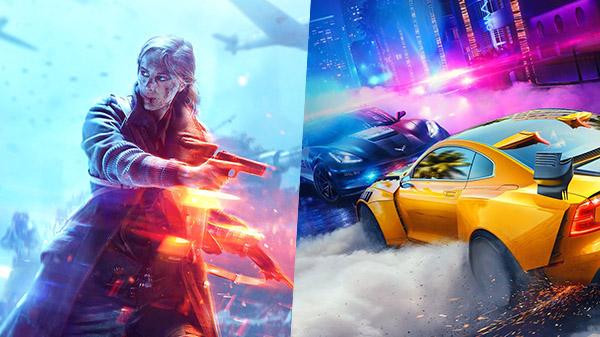 《战地》新作将于2021年假期发售