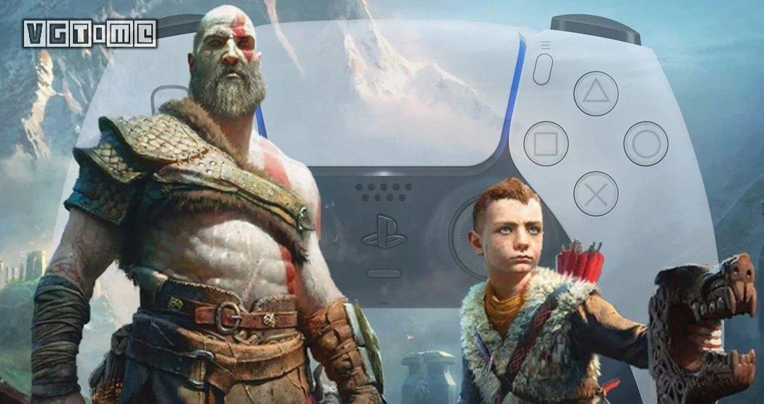 据报道《最后生还者 第二部》和新《战神》都已支持PS5手柄新特性