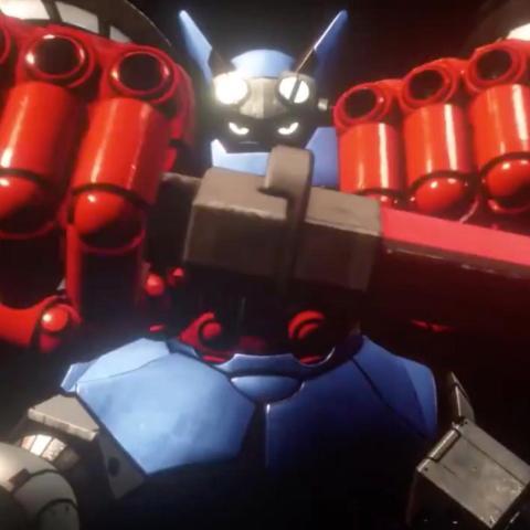 LEVEL-5新作《百万吨级武藏》将追加登陆PS5平台