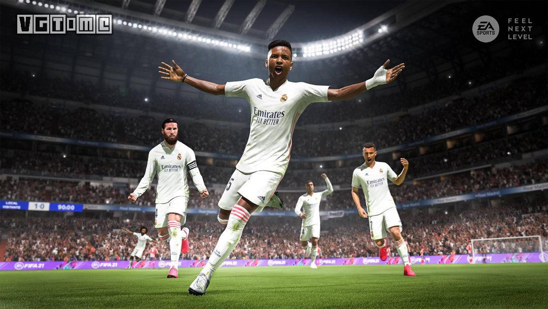《FIFA 21》次世代版免费升级详情公开