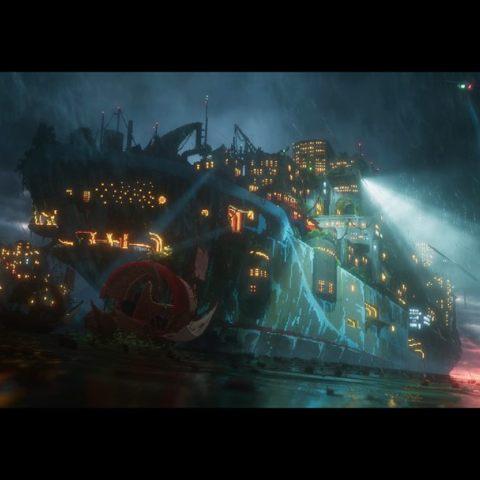像素风赛博朋克游戏《最后一夜》发行权已归还开发商