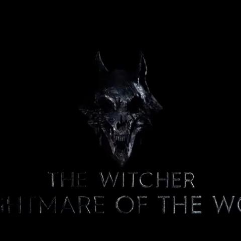 Netflix宣布动画电影《巫师:狼之噩梦》 2021年推出