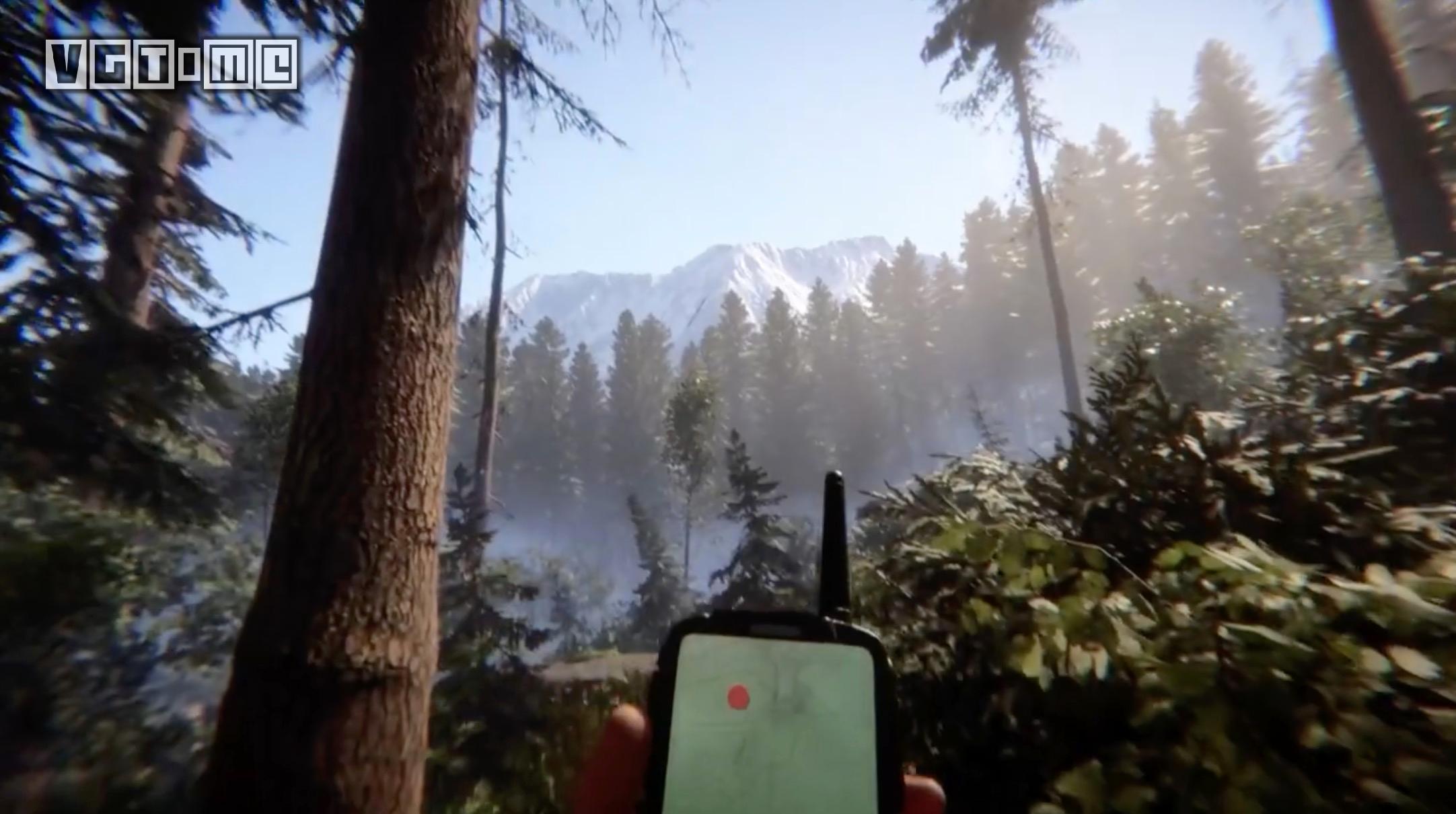 恐怖生存游戏《森林》续作《森林之子》2021年发售