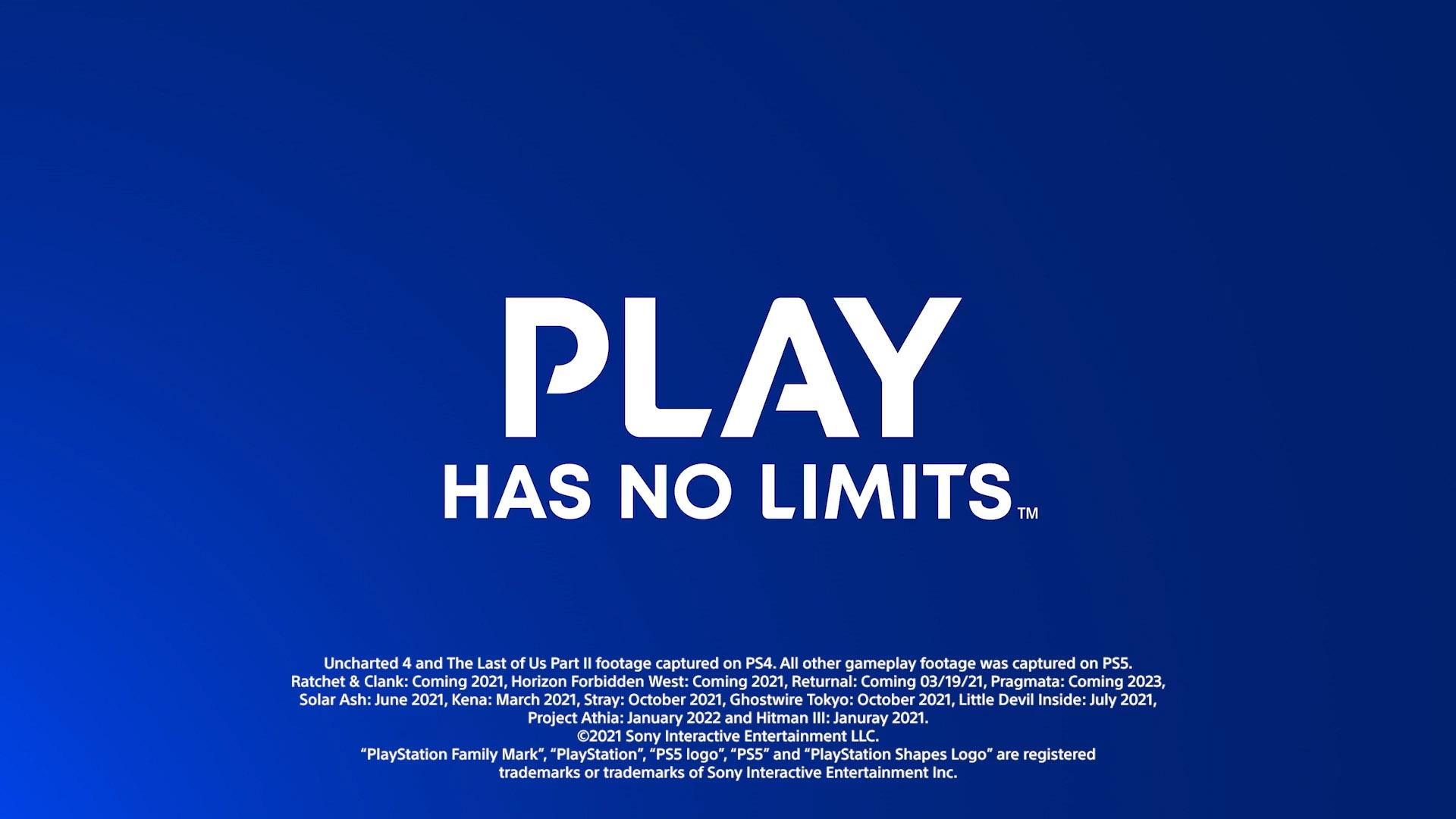 《幽灵线 东京》10月发售,多款PS5游戏发售窗口确定