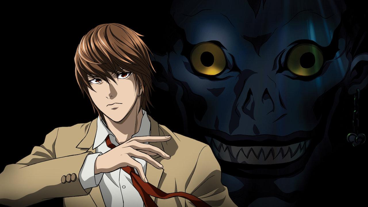 俄罗斯法院禁播了《死亡笔记》《东京食尸鬼》等动画