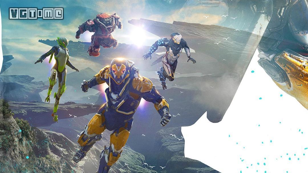 彭博社:EA将在本周决定《圣歌》的命运