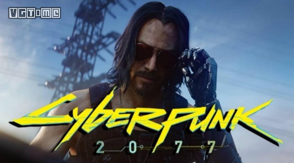 GOG春节促销开始:《赛博朋克2077》首次打折