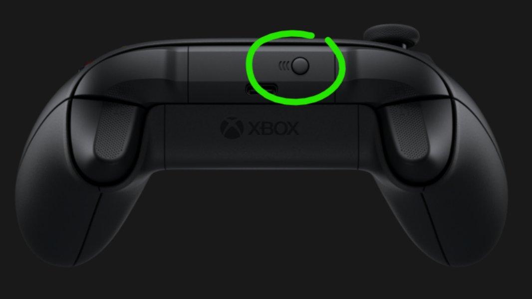 微软确认新Xbox手柄有多配对设备快速切换功能