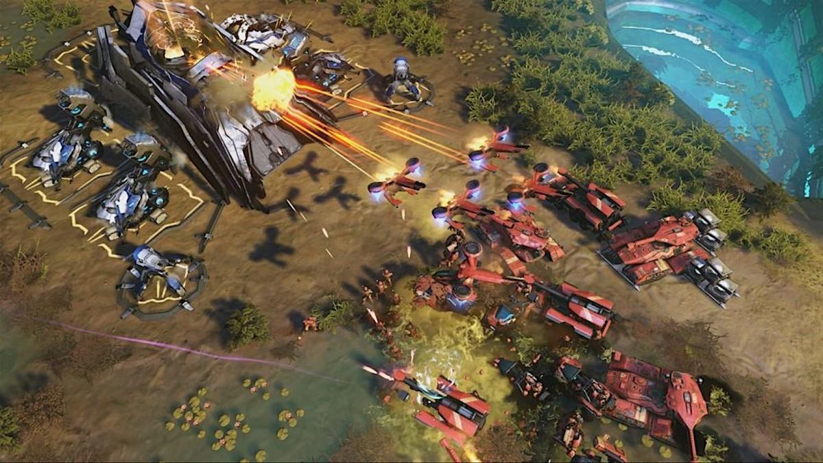 343i:目前无意推出《光环战争2》更新或开发续作