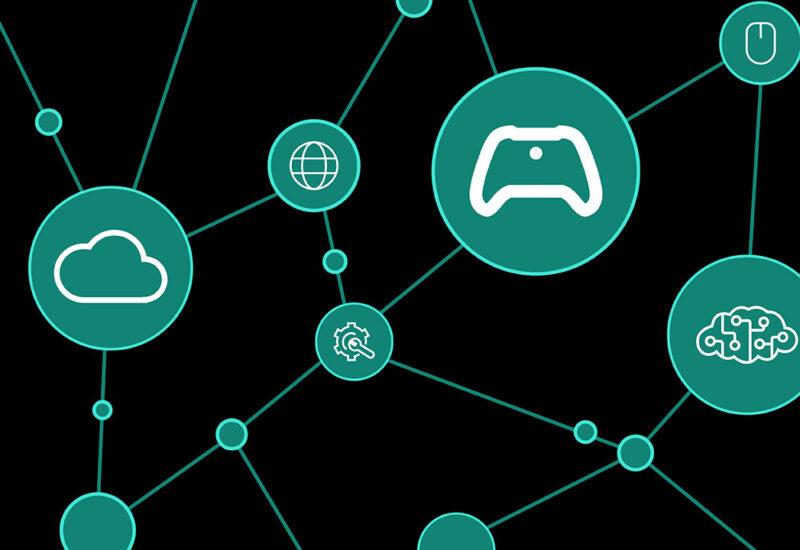 """微软将于本月举办""""AI与游戏""""主题线上技术峰会"""