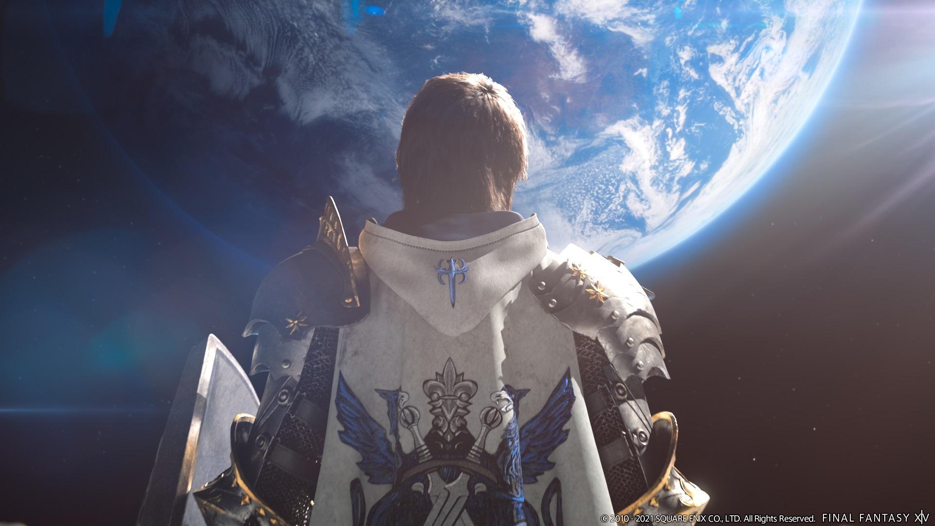 吉田直树透露Xbox版《最终幻想14》还需多等一段时间