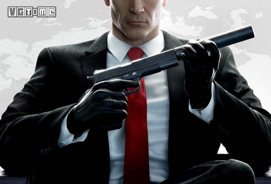 PC版《杀手3》现在可以免费导入前两作的关卡了