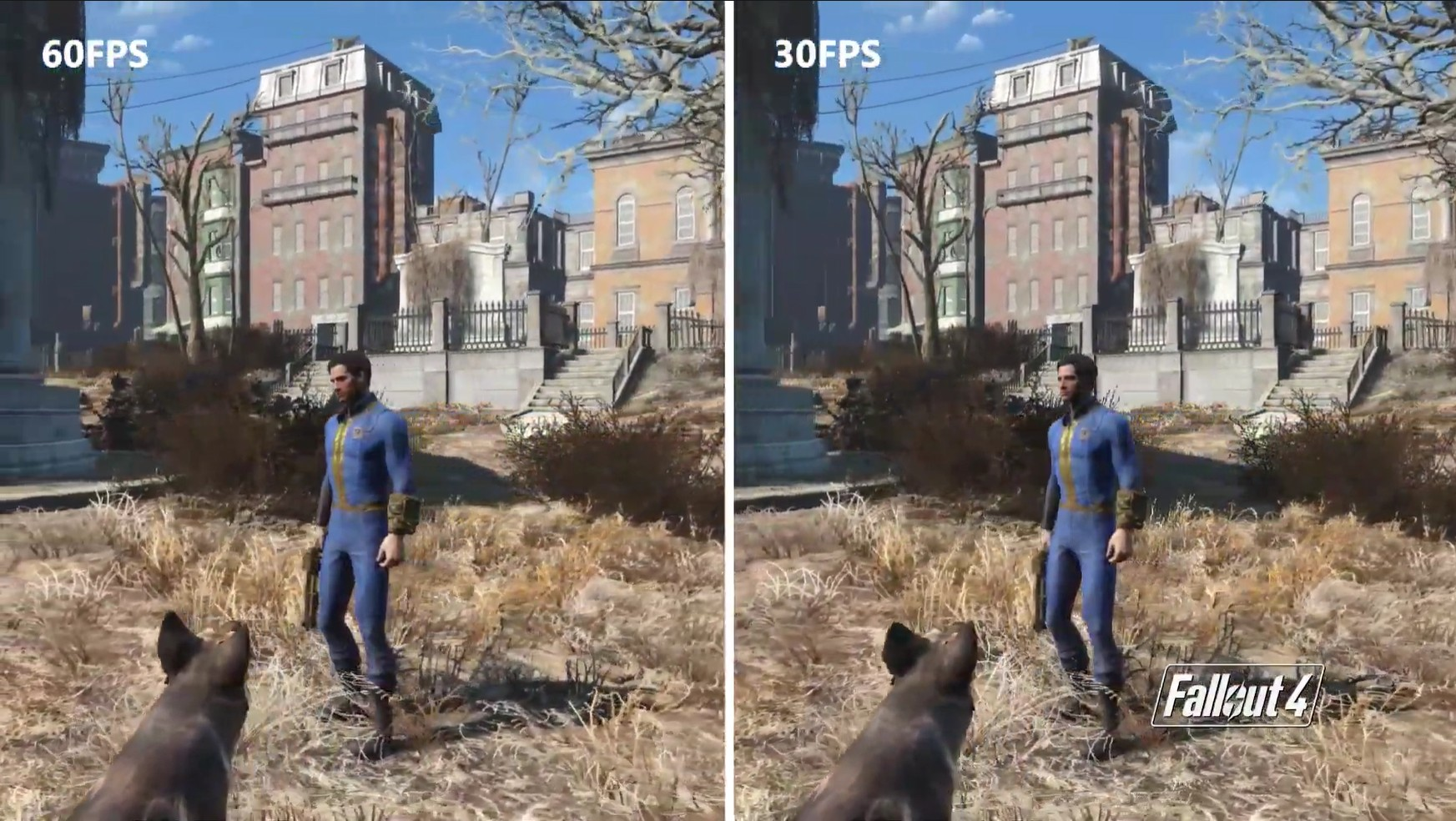 Xbox Series帧数翻倍功能测试,改善兼容游戏体验的一大步