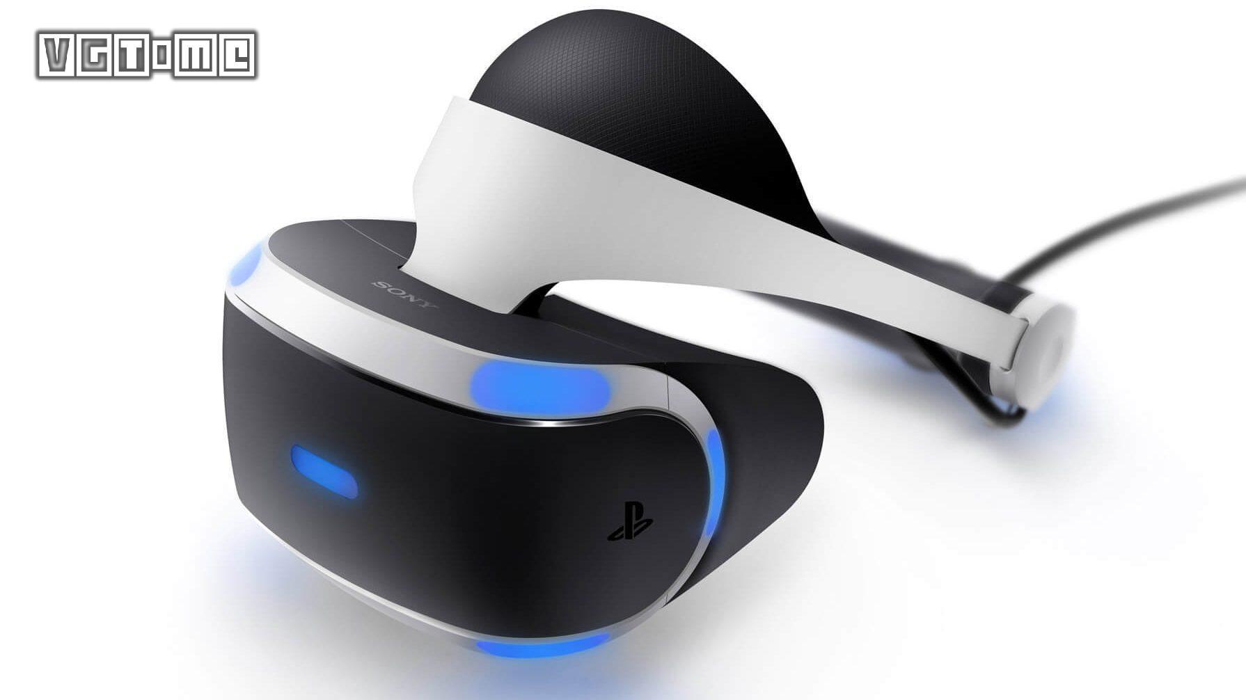 索尼正研究新一代VR系统 不会在2021年推出