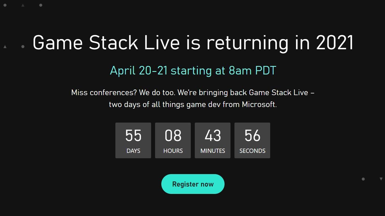 微软四月召开Game Stack开发者会议,介绍PC版直通存储等新技术