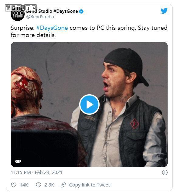 谣言、闹剧和分歧:当索尼第一方游戏登陆PC