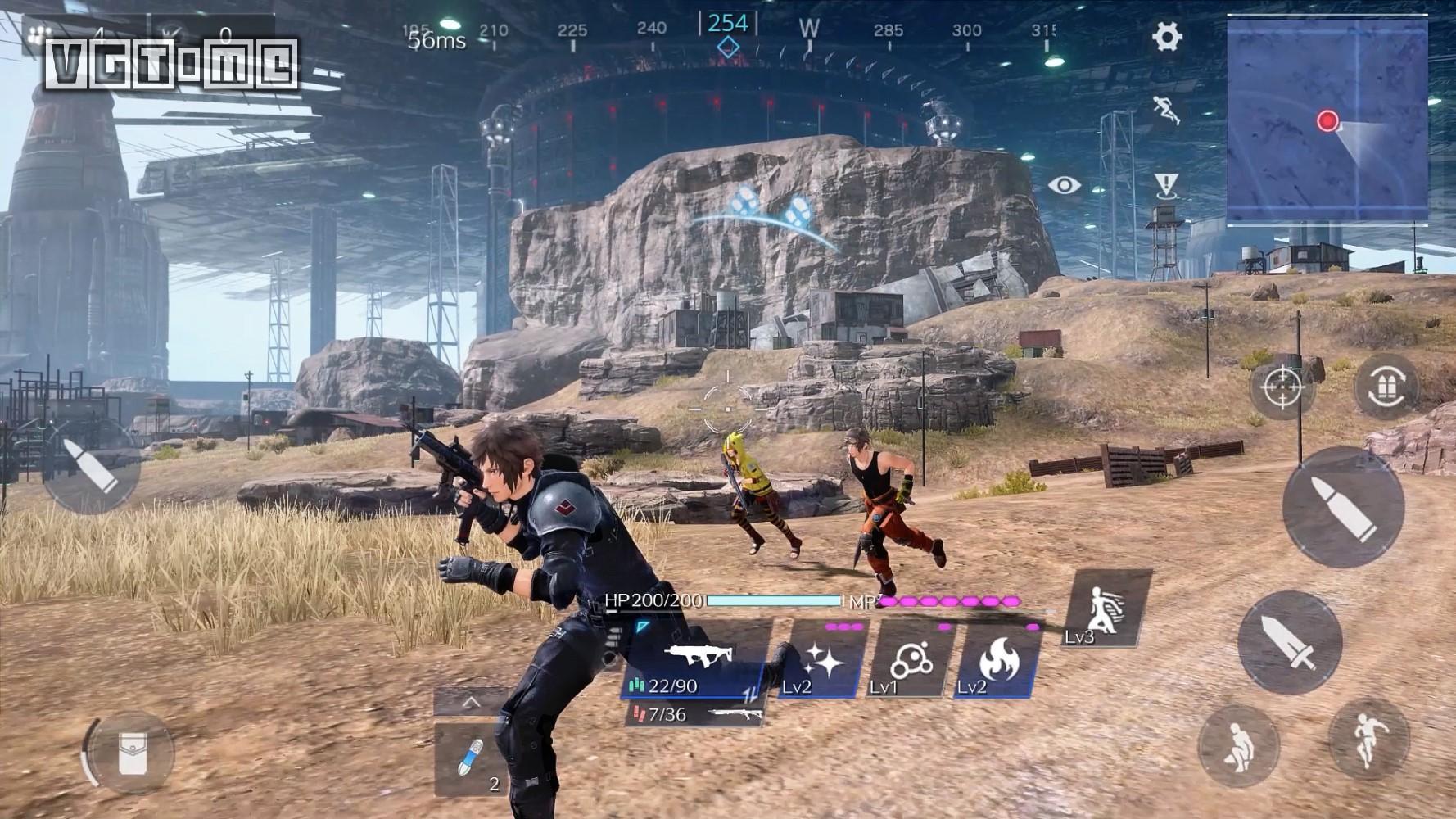 野村哲也透露《最终幻想7 第一战士》背景设定和玩法