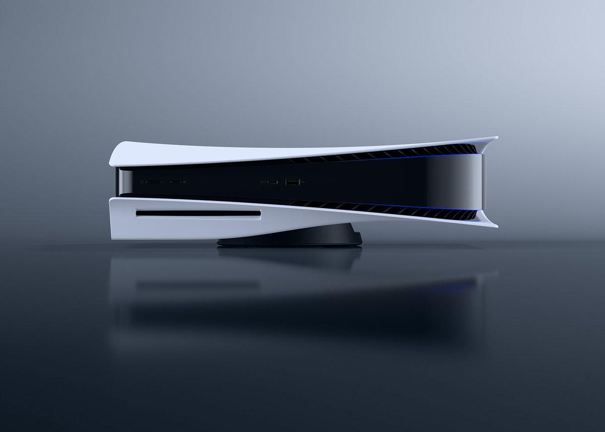 索尼将于2021年夏季开放PS5 SSD扩展接口