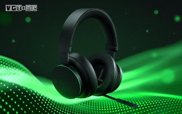 国行全新Xbox无线耳机4月6日发售,售价799元