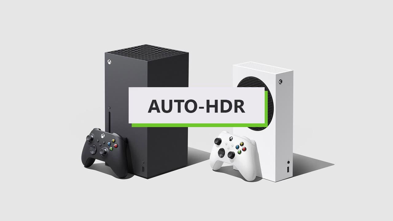 微软下放Xbox Series X|S自动HDR技术 上千款PC游戏获益
