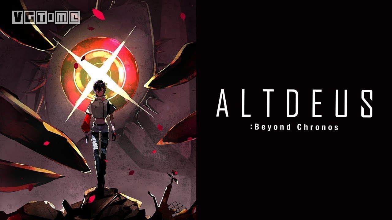 Fami通评分:创新VR游戏《ALTDEUS》入白金殿堂