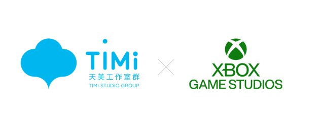 Tencent to partner with Timi Studios and Xbox Game Studios