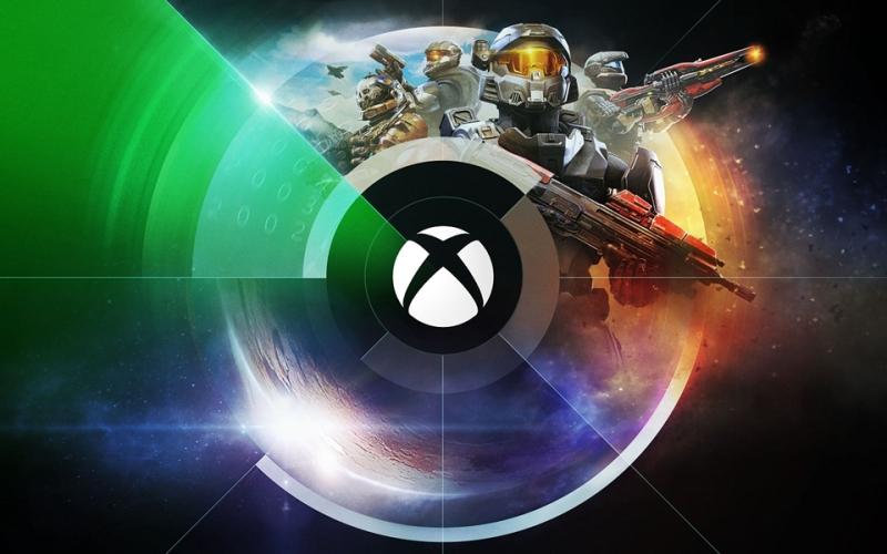 Xbox & Bethesda发布会:大量新作公布,XGP收获满满