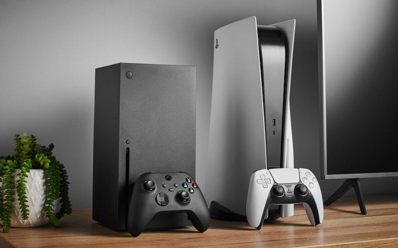 VG本周玩家热点:索尼和微软本世代主机卖得不错