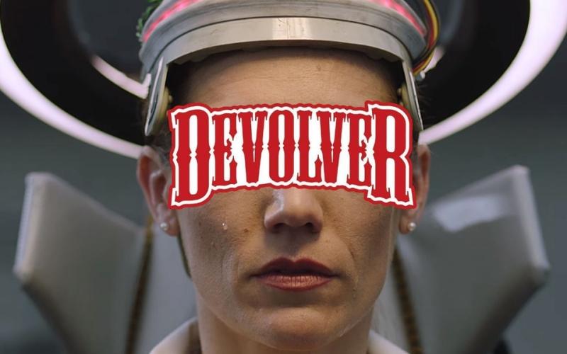 专访 Devolver 副总裁:游戏发行商该如何存在?