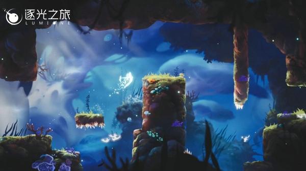 独立游戏《逐光之旅》将参展B站高能电玩节