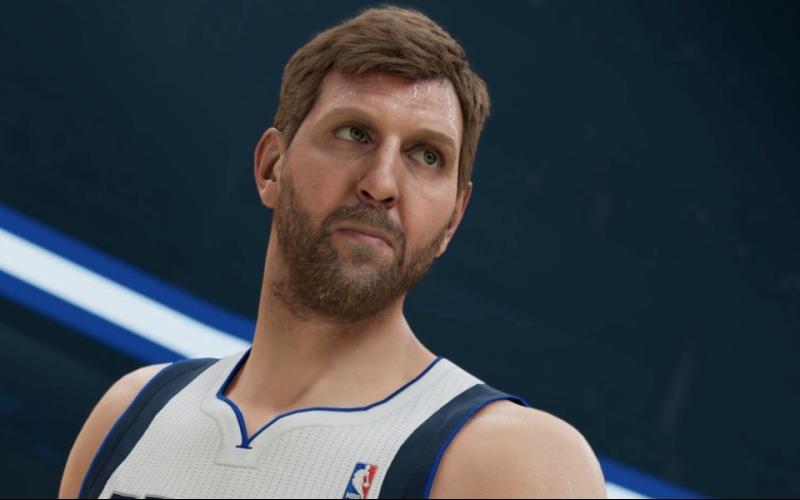 《NBA 2K22》本世代版评测:缝缝补补又一年