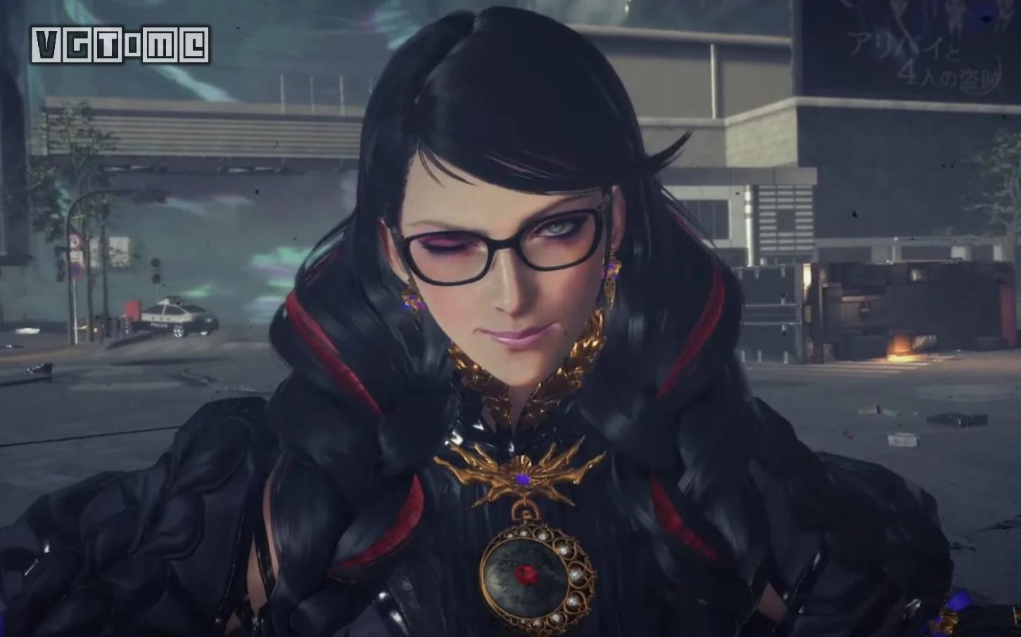 今天任天堂直面会上亮相的新游戏,全部支持中文